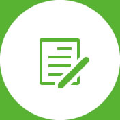 就職活動のための面接訓練応募書類の添削
